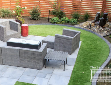 Small Yard Landscaping Ideas With The Landscape Artist